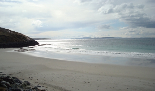 Our Sea - Sound of Harris